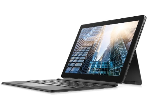 Laptop 2 en 1 Latitude 12 5290