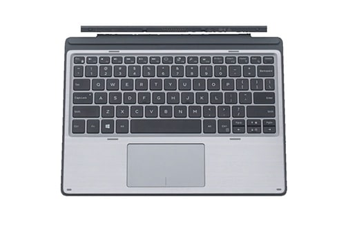 Dell Latitude 7200 2-in-1 Keyboard