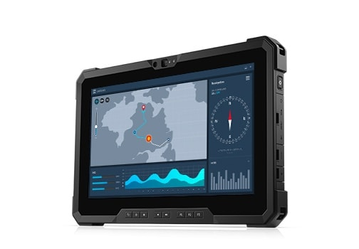 Tableta Latitude 7220 Rugged Extreme