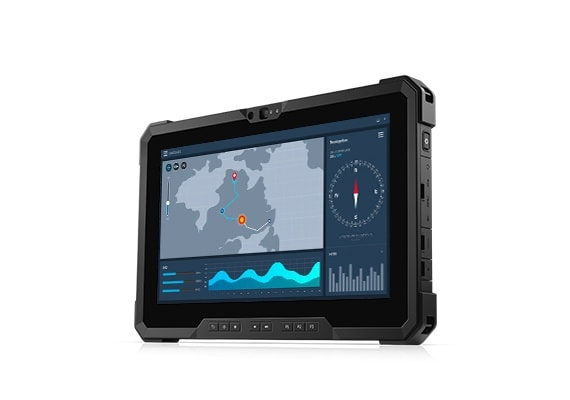 Latitude 7220 Rugged Extreme Tablet