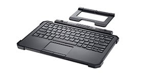 Keyboard Cover with Kickstand