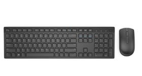 Dell Wireless Keyboard and Mouse Combo | KM636