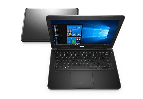 3000 Series Latitude Notebook  - Non-Touch WIN 13'