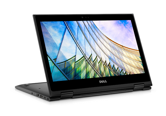 "Dell Latitude 3390 2-in-1 13.3"" FHD Laptop (Quad Core i5-8250U / 4GB / 128GB SSD)"