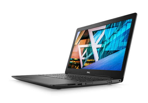 "Dell Latitude 3590 15.6"" FHD Intel Quad Core i7 Laptop"