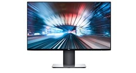 Dell UltraSharp 24 Monitor | U2419H