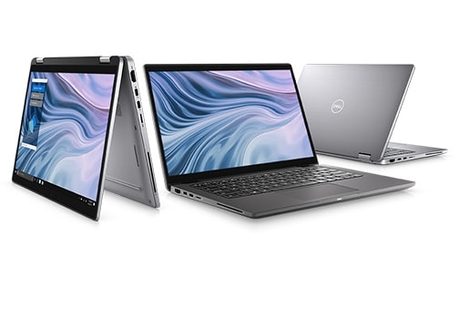 Latitude 7310 Business Laptop or 2-in-1