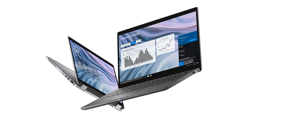 Latitude 13-Inch 7310 2-in-1 Laptop for Business | Dell