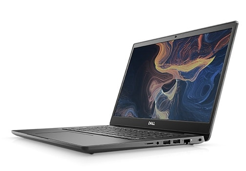 New Latitude 3410 Business Laptop