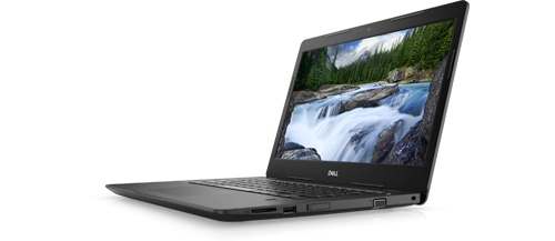 Laptop Latitude 14 serie 3000 no táctil