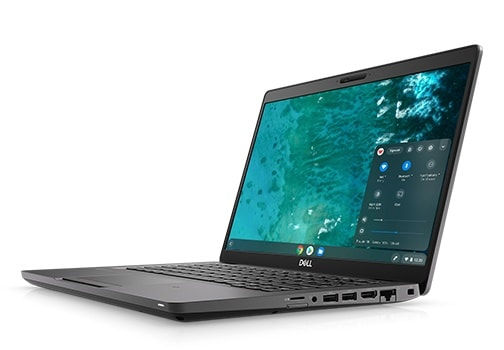Latitude 5400 Chromebook Enterprise