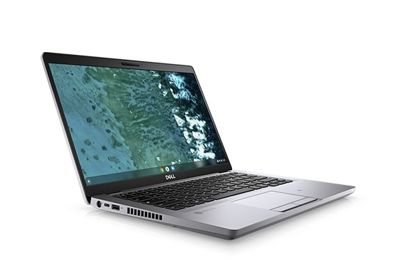 Latitude 14 5000 Series Chromebook Enterprise