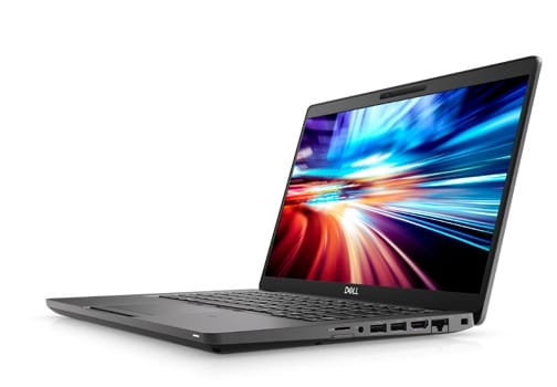 Notebook Latitude 14 5400