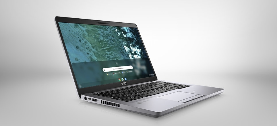Latitude Chromebook 5400