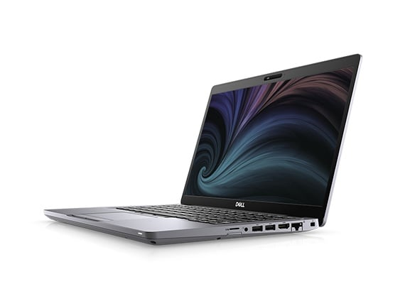 New Latitude 5410 Business Laptop