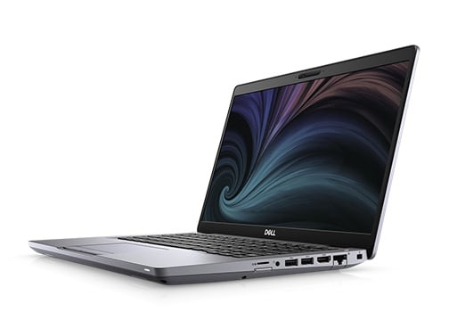 Latitude 5410 Business Laptop