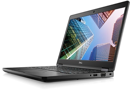 Latitude 5490 Series Non-Touch Notebook