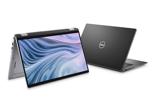 Latitude 7410 2-in-1 Business Laptop