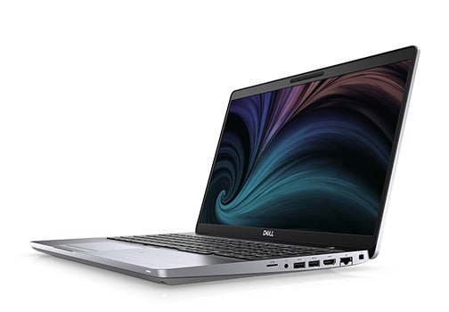 New Latitude 5510 Business Laptop