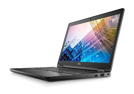 Latitude 5590 15-inch Secured Business Laptop | Dell USA