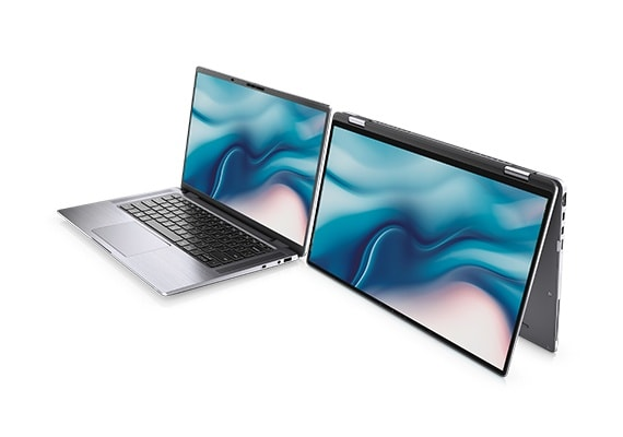 Notebook Latitude 15 9510