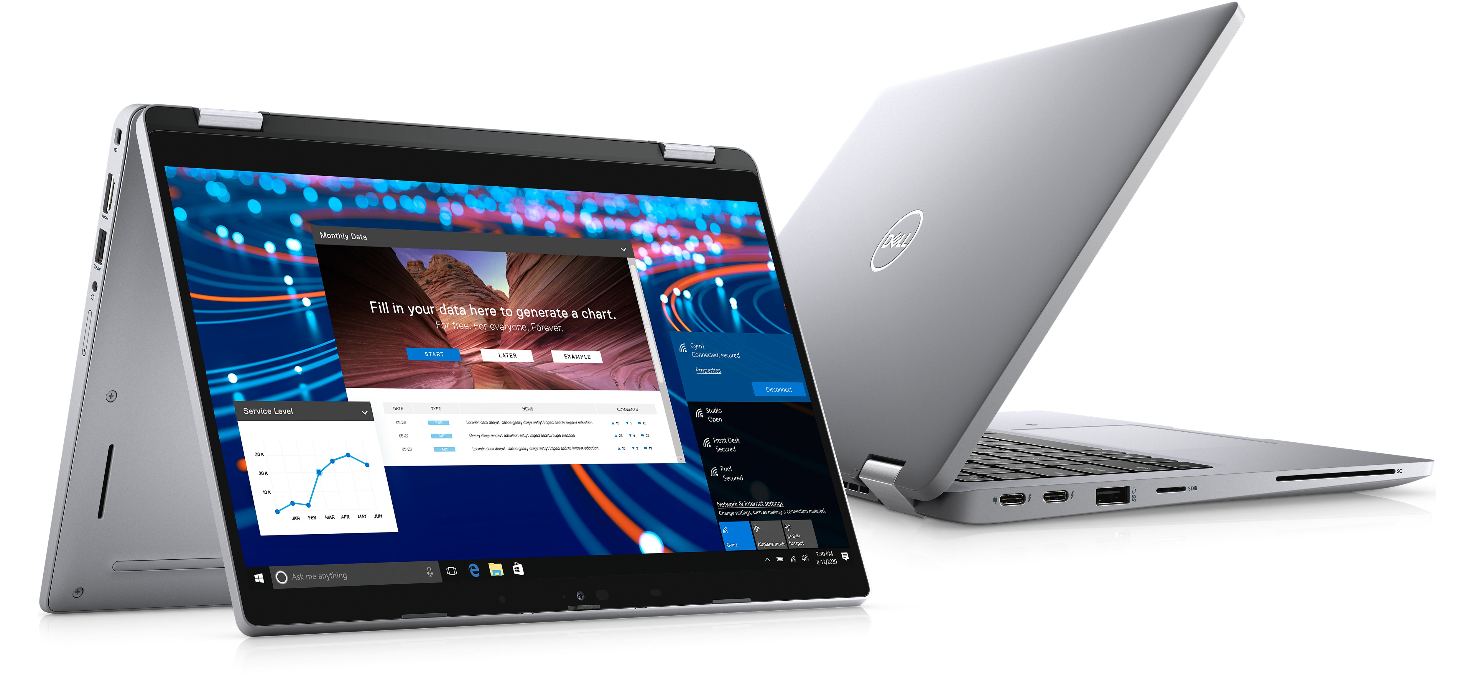 Latitude 13-inch 5320 Business Laptop with Dell Optimizer | Dell Hong Kong