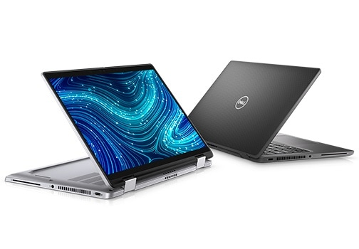 New Latitude 7320 Business Laptop or 2-in-1
