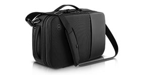 Dell Pro Hybrid Briefcase Backpack 15 | PO1521HB