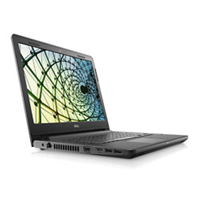 Deals on Dell Vostro 14 3000 14-in Laptop w/Intel Core i3-7020U