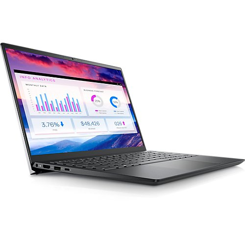 "Dell Vostro 14"" FHD Laptop (Quad i7-11370H/ 16GB/ 512GB SSD/ 2GB Video)"