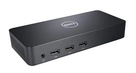 Vostro 14 5481 Laptop - Dell Docking Station USB 3.0 | D3100