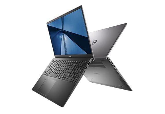 Vostro 15 5000 Series Non-Touch Notebook