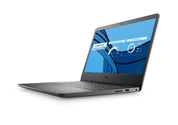 "Dell Vostro 14 3400 14"" FHD Laptop (Quad i5-1135G7 / 8GB / 512GB SSD)"