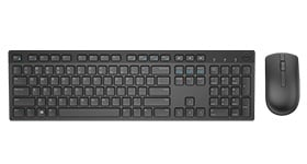 Dell Wireless Keyboard and Mouse (KM636)