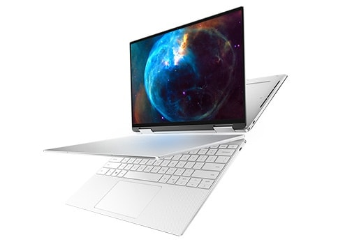 Ordinateur portable à écran tactile XPS 13 7000 2-en-1