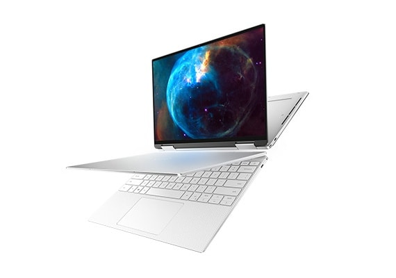 XPS 13 7000 2in1 Touch Notebook Computer