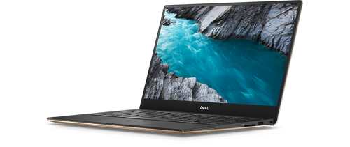 XPS 13 9000 Series Non-Touch Notebook