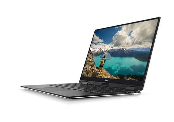 2343a2d3a7e XPS 13 Inch 2-in-1 Laptop