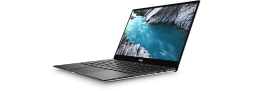 New XPS 13 7390