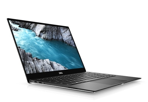 Laptopul XPS 13