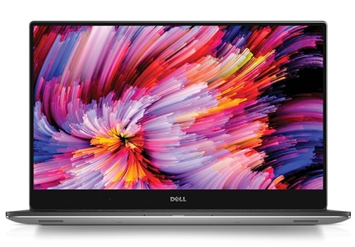 Xps 15 9560 High Performance Laptop With Infinityedge Display Dell
