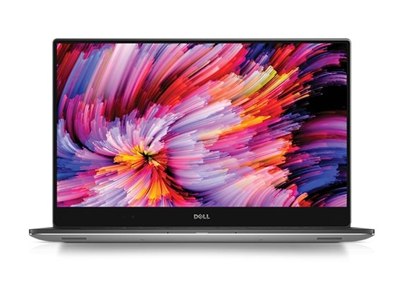 "Dell XPS 15 15.6"" 4K UHD Intel Quad Core i5 Touchscreen Laptop"