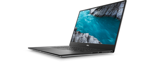 XPS 15 9560 laptop