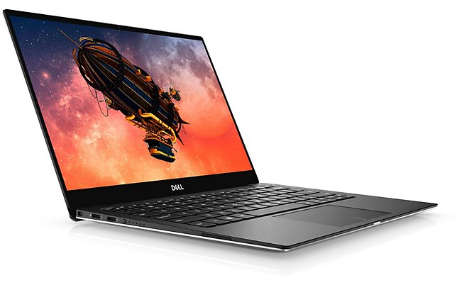 "Dell XPS 13 13.3"" FHD Laptop (Quad i7-10510U / 16GB / 256GB SSD)"