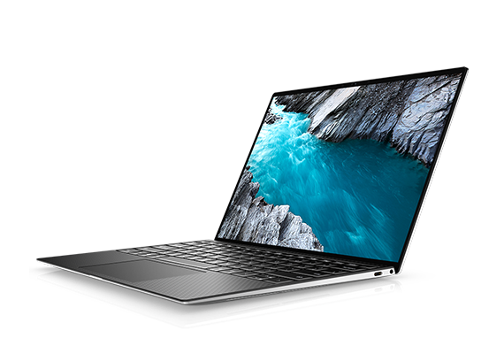 Dell XPS 13 9300 Non-Touch Notebook