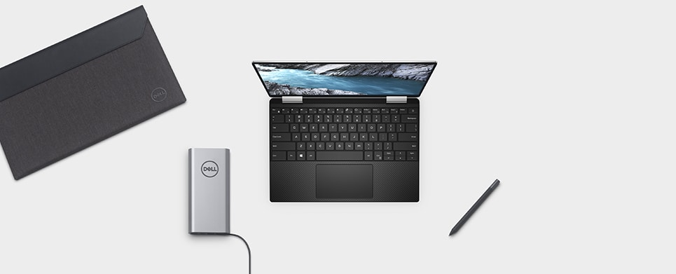 Essential accessories for your XPS 13 2-in-1