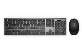 Dell Premier Wireless Keyboard and Mouse – KM717