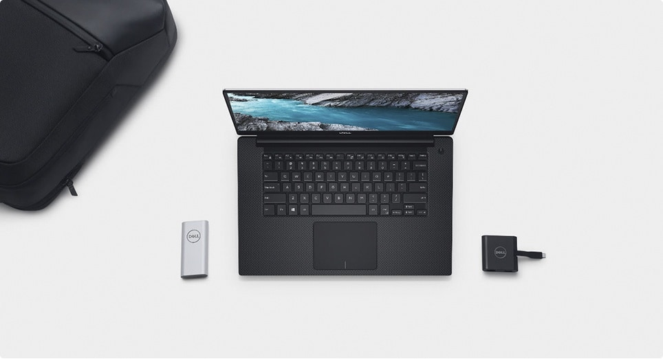 Mobile essential accessories for your XPS 15