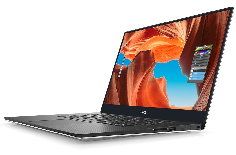 Dell powerhouse performance laptop