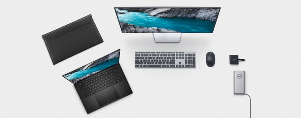 Essential accessories for your XPS 15